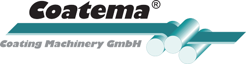 COATEMA Coating Machinery GmbH Logo