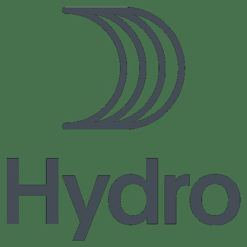 Hydro Holding Offenburg GmbH Logo