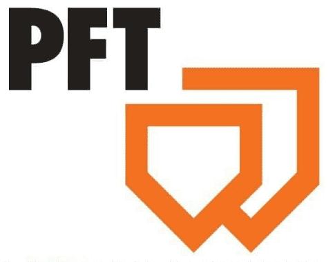 Knauf PFT GmbH & Co. KG Logo