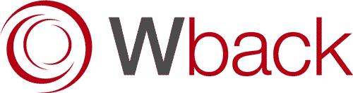 Wback GmbH Logo