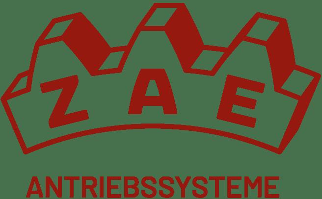ZAE-AntriebsSysteme GmbH & Co KG Logo
