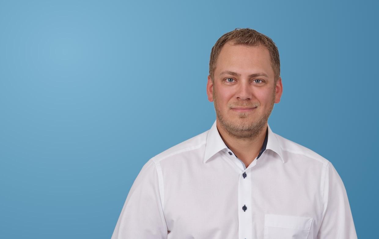 M. A. Daniel Krichel