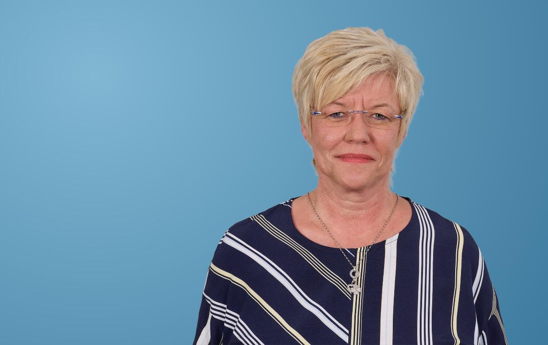 Silvia Spies